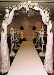 Wedding Archway Twice As Nice Weddings