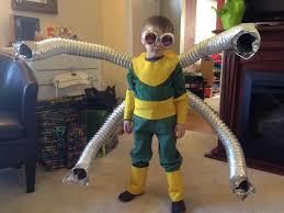 Octopus Halloween Costume Dr Octopus Costume Kids 5t Google Costumes