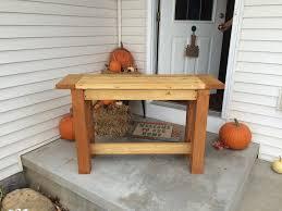Small Sofa Table by Farmhouse Sofa Table Ideas