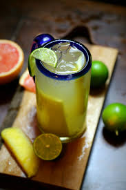 pineapple margarita plum pineapple margarita