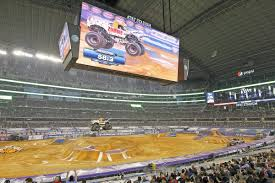 monster truck show dallas tx dirt month events at at u0026t stadium visit dfw