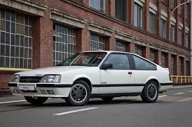 vintage opel car 1983 opel monza gse pictures history value research news