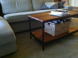 Ikea Vittsjo Coffee Table by Circa 1951