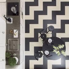 Kitchen Linoleum Floor Patterns Linoleumgolv Forbo Marmoleum Click Black Hole 30x30 Cm