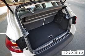 renault captur trunk 2015 renault captur reviewmotoring middle east car news reviews