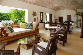 Ian Fleming Villa At GoldenEye Resort In Jamaica IDesignArch - Resort style interior design