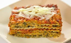 roasted vegetable and sausage lasagna recipe ina gartens roasted