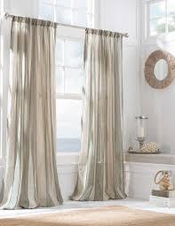 beach stripe curtains nujits com
