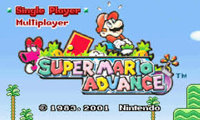 mario apk mario advance for android free on mobomarket