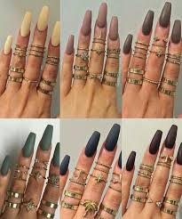 best 25 squoval acrylic nails ideas on pinterest nails shape