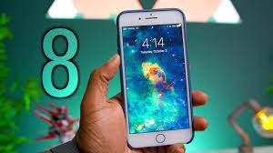 iphone 8 iphone 8 plus a real day in the