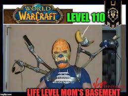 Warcraft Memes - charisma points 10 imgflip