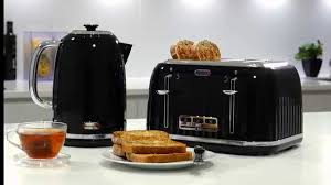 Kettle Toaster Breville Impressions Kettles And Toasters Youtube