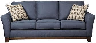 Denim Sofa Slipcovers by Janley Denim Sofa