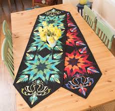 593 best a quilt table runners images on table