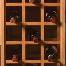 sonoma series wine rack by omega national products cabinetparts com
