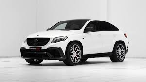 4x4 mercedes 2016 brabus 850 6 0 biturbo 4x4 coupé based on mercedes amg gle 63