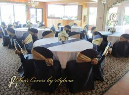 Table Covers For Rent Chicago Chair Covers For Rental In Midnight Blue In The Lamour