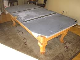 Used Pool Table by Should I Buy A New Or Used Pool Table Dk Billiards Pool Table
