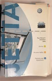 owners manual for a 2002 volkswagen jetta images diagram writing