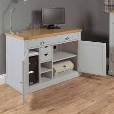 Grey And Oak Furniture Wall Bed Desk Murphysofa Expand Furniture Loversiq