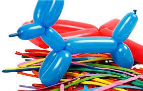 qualatex balloons modelling balloons