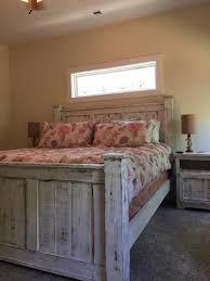 White Distressed Bedroom Furniture Bed Frames Rustic White Bedroom Furniture Distressed Furniture