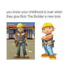 Memes Builder - rip bob the builder meme by awesome saksham memedroid