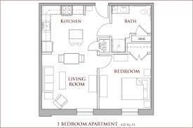 1 Bedroom Apartment Square Footage | 1 bedroom apartment square footage home design magazine home