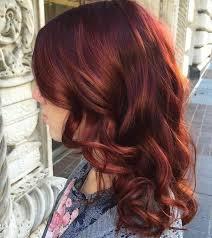 auburn copper hair color 11 best auburn hair color ideas 2016 2017 on haircuts
