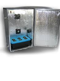 ghost mini stealth hydroponic grow box