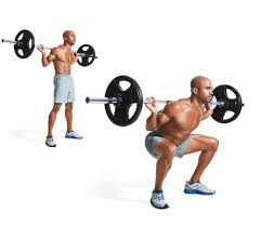 the 25 most powerful exercises from the 21 day shred