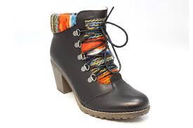 rieker s boots uk rieker rainbow ankle boots black mr shoes