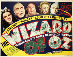 Map Of Oz 8 Things You May Not Know About U201cthe Wizard Of Oz U201d History Lists