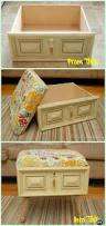 Furniture Recycling Best 25 Recycled Home Decor Ideas On Pinterest Paper Wall Decor