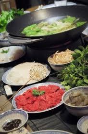 fondue vietnamienne cuisine asiatique fondue vietnamienne un goût de trop peu photo food