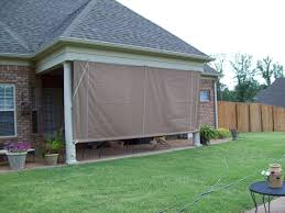 Clear Vinyl Patio Enclosure Weather Curtains by Bar Furniture Patio Tarp Enclosures Drop Curtains Solar Screens