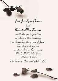 wedding quotes exles email invitations wedding free printable invitation design