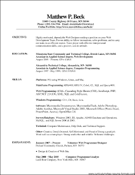 Resume Examples Qld by Resume Templates For Openoffice 21 Resume Templates Open Office