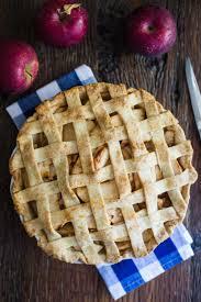 vegan apple pie b britnell