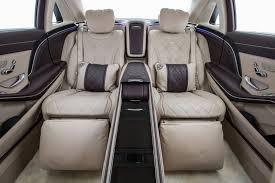 gia xe lexus s600 giá xe mercedes maybach s400 và s500 phiên bản mới 2018 đại lý