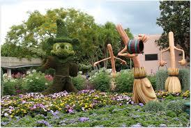 garden and flower show epcot international flower and garden festival 2015