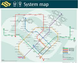 Taipei Subway Map by Mrt Map