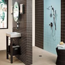 tile flooring ideas bathroom the best tile ideas for small bathrooms