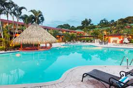 parc soleil by hilton grand vacations club beautiful grounds