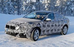 2017 bmw 1 series sedan spy shots