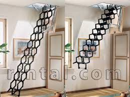 foldable stairs good 4 folding stairs capitangeneral