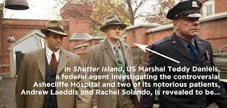 Shutter Island Meme - 20 awesome movie twists