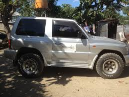 mitsubishi pajero 1999 buy mitsubishi pajero in timor timor car sales