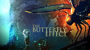 epic ethereal orchestral album the butterfly effect